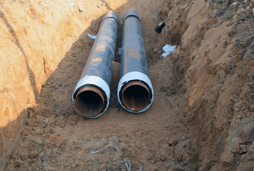 Sewer Relining Hampshire